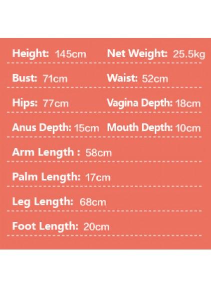 145cm comfortable life size sex toys for men most realistic male masturbator male sex dolls
