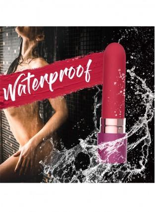 Recharging vibrator jumping egg flirting wireless lipstick massage vibrator mini vibrator for girls sex toys