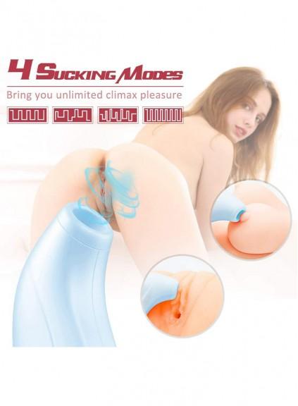 G Spot Vibrantions Spot Couples Rabbit for Women Pleasure With Sucking Dildo Vibrators
